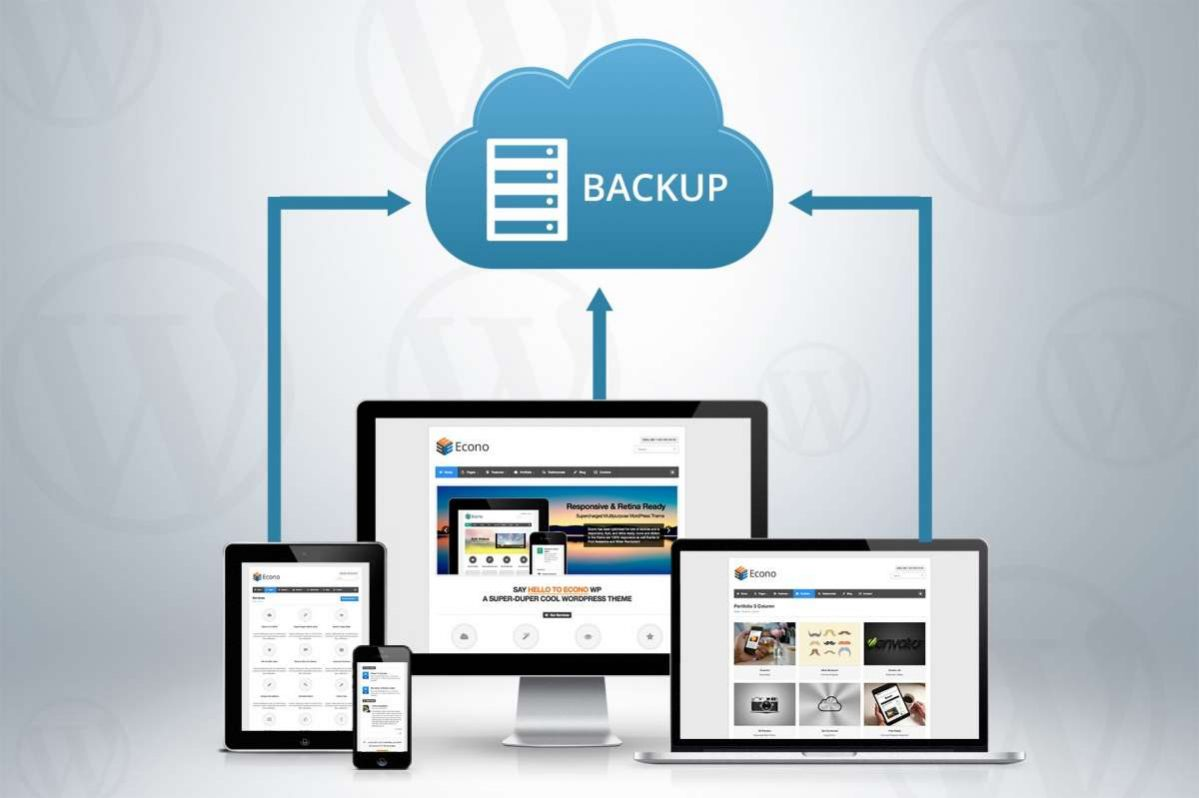 How to Backup  website from cPanel ?