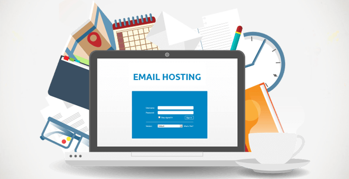 Email hosting in Nepal : G-suite