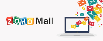 Zoho Mail: It's creation and usages