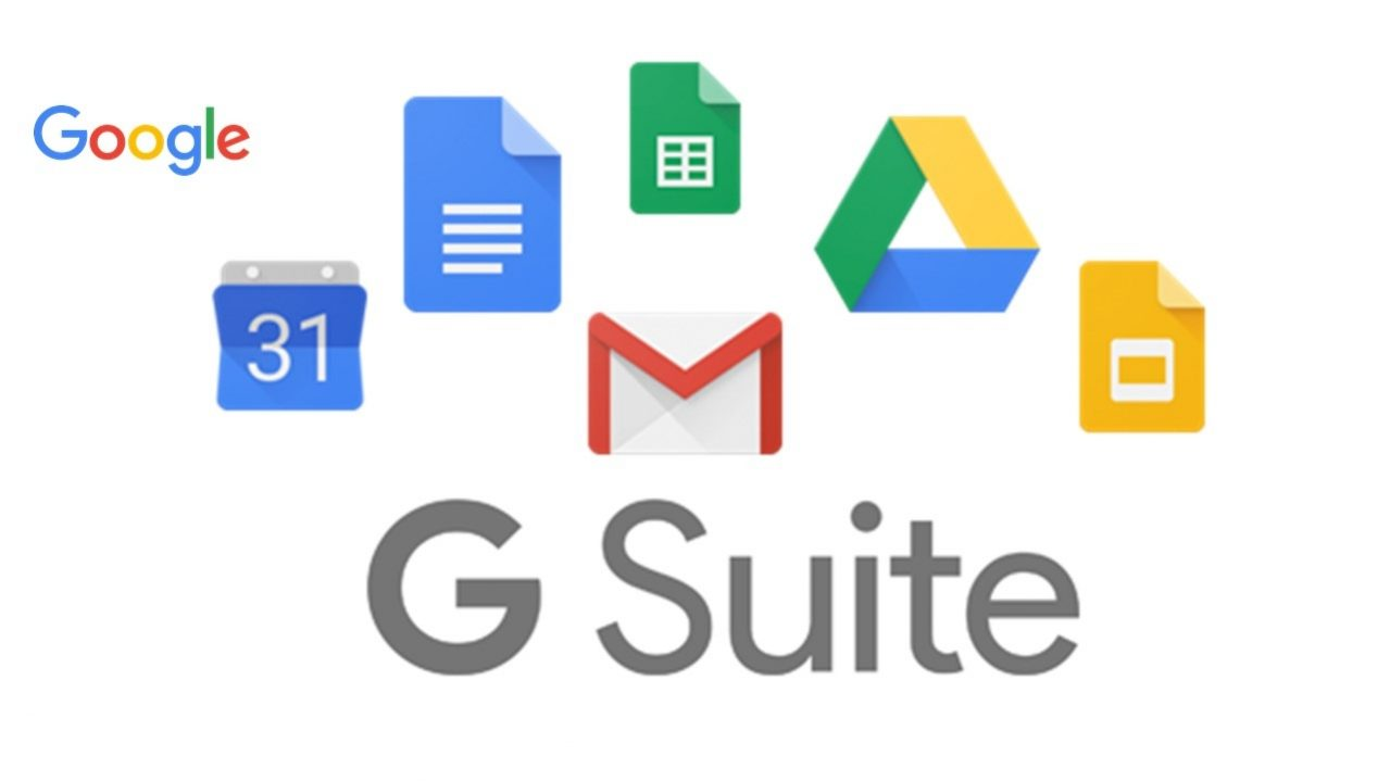 G-Suite Email: Secure and Reliable