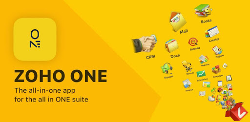 Zoho One: One for All
