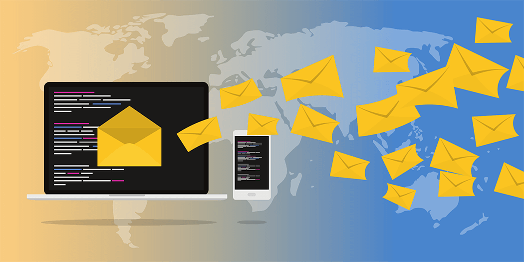 SMTP Mail Servers for Sending Emails