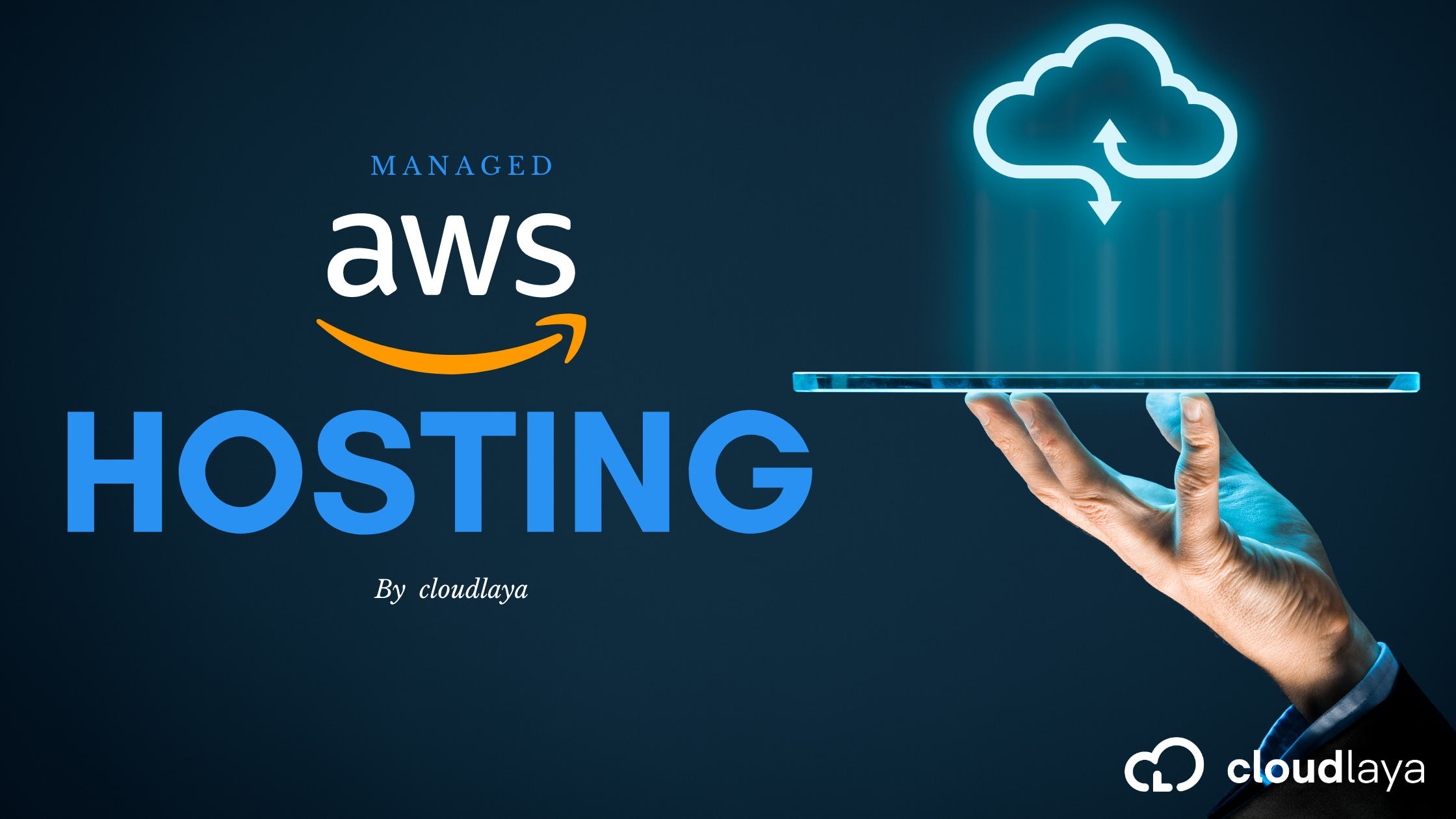 Managed AWS Hosting in Nepal