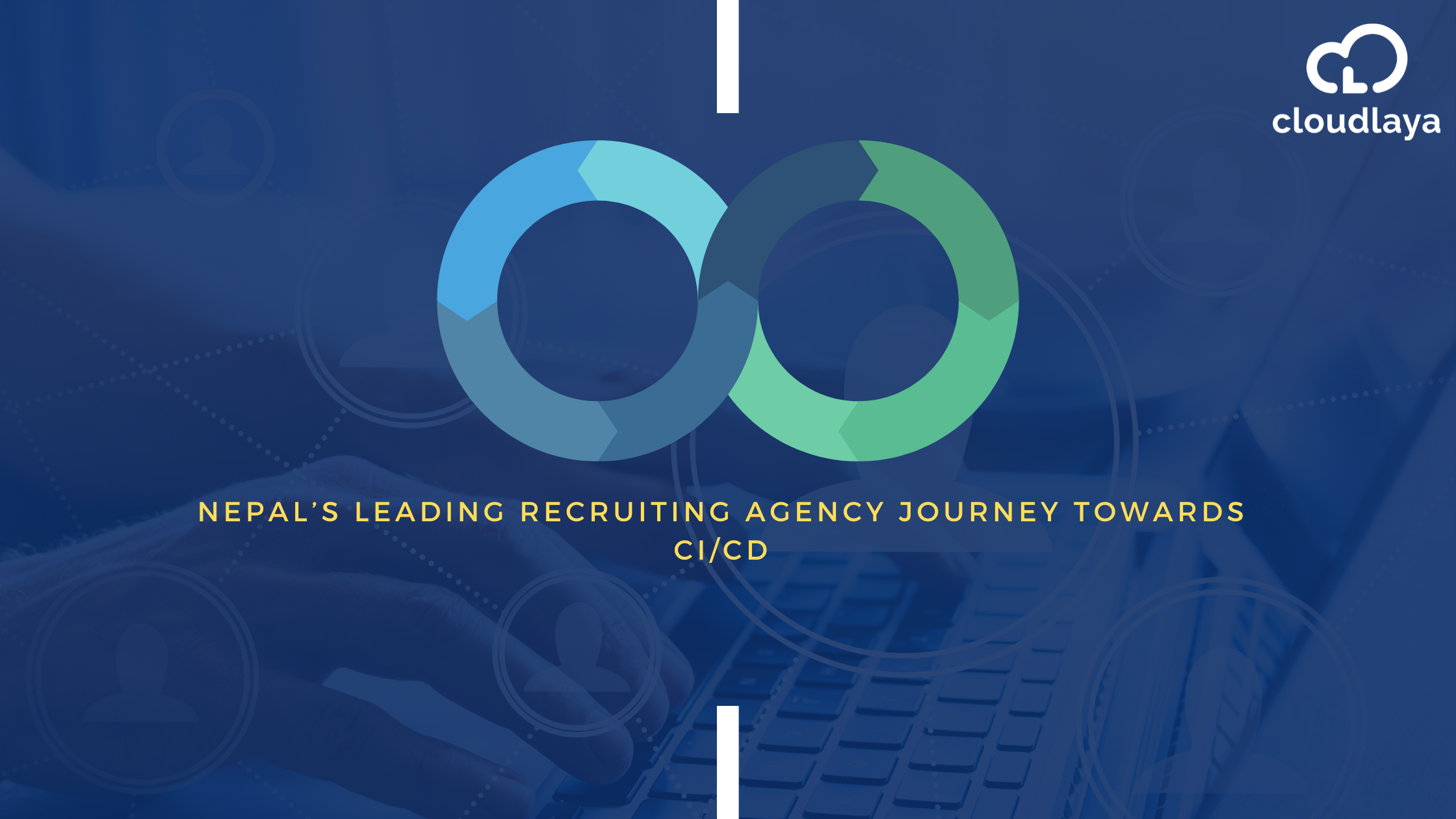 Implementing CI/CD for Nepal's leading smart recruitment system